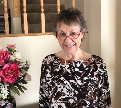 Kay Sanders